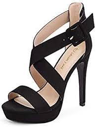 Stiletto High Heel Pump - Amazon.com