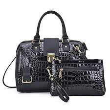 Handbags for Women Top Handle Shoulder Bags ... - Amazon.com