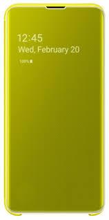 <b>Чехол</b> Samsung EF-ZG970 для <b>Samsung Galaxy</b> S10e — купить по ...
