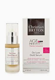 <b>Сыворотка</b> для лица Christian Breton Paris «<b>Золотая роскошь</b> ...