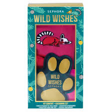 SEPHORA COLLECTION Wild Wishes <b>Набор</b> средств для <b>тела</b> ...