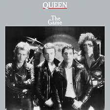 The <b>Game</b> (<b>Queen</b> album) - Wikipedia