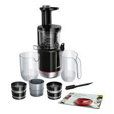 <b>Соковыжималка</b> шнековая <b>Bosch MESM731M</b> 150Вт рез.сок ...