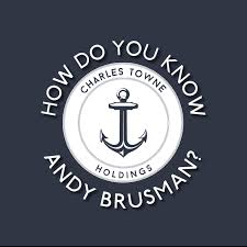 How Do You Know Andy Brusman?