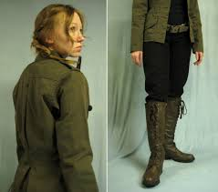 rebel s haven ver s costume journal more katniss pants more katniss pants