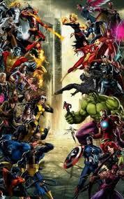 39 Best Marvel comics images in <b>2019</b>