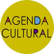 Resultado de imagen para agenda cultural logo