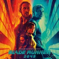 Soundtrack : <b>Blade Runner</b> 2049 - Record Shop Äx