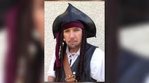 <b>Captain Jack Sparrow</b> | kare11.com