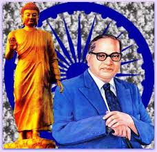 Image result for AMBEDKAR BUDDHIST