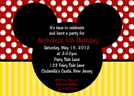 mickey mouse birthday invitations ideas all invitations ideas mickey mouse birthday invitations for twins