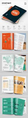 best ideas about annual report covers annual annual report template print bundle
