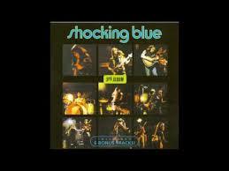 <b>Shocking Blue</b> - Shocking You - YouTube