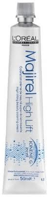 Крем-<b>краска для волос</b> Majirel <b>High</b> Lift 50мл L'oreal — купить ...