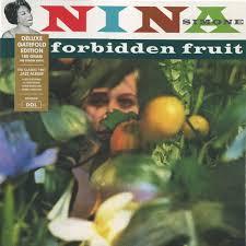 <b>Nina Simone</b> - <b>Forbidden</b> Fruit - Syd Records