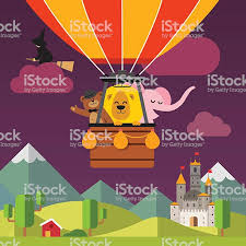 <b>Cute</b> Hot <b>Air Balloon</b> Free Vector Art - (105 Free Downloads)