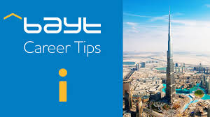 getting a job in dubai important tips you must know