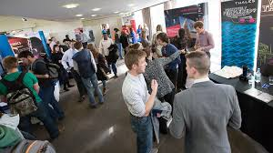 exhibitor information about our career fairs careers and university of southampton prospectus