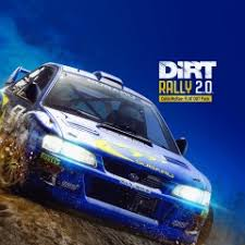 DiRT Rally 2.0 - <b>Colin</b> McRae: FLAT OUT Pack на PS4 ...