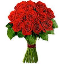 rangkaian mawar untuk valentine