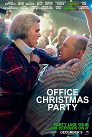 office christmas party 2016 poster 1 trailer addict office christmas party poster 2