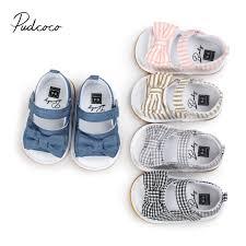2018 Brand New <b>Toddler Infant Newborn</b> Princess <b>Shoes</b> Girls ...