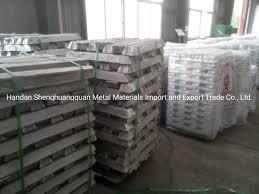 China <b>Hot Selling</b>, <b>Best</b> Price <b>Aluminium Alloy</b> Ingot, Machine Parts ...