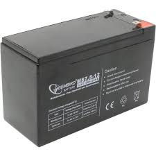 <b>Аккумулятор для ИБП</b> 12V 7.5Ah <b>Gembird</b> MS7.5-12 — купить ...