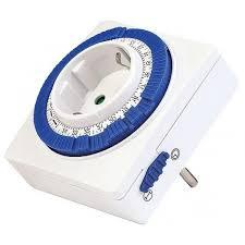 Купить <b>Розетка</b>-таймер <b>Smartbuy SBE</b>-<b>STM1</b> (3500Вт) в интернет ...