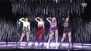 <b>BLACKPINK</b> - 'Pretty Savage' 1011 SBS Inkigayo - YouTube