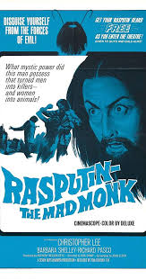 <b>Rasputin</b>: The Mad Monk Showtimes - IMDb