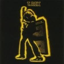 <b>T Rex</b> - <b>Electric</b> Warrior - LP – Rough Trade