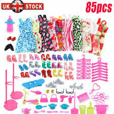 Barbie <b>Doll</b> Clothing & Accessories products for sale | eBay