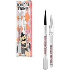<b>Benefit Double The Precision</b> Precisely My Brow Set | Cosmetify
