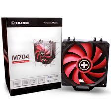 XC051 M704 CPU Cooler AMD: FM2+/FM1/FM2/AM4/AM3 ... - Xilence