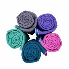 <b>ZHUOHE Yoga Mat</b> Towel Non Slip Yoga Blanket Mandala Tapetes ...
