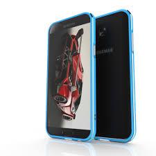 Metal Aluminum Bumper <b>Case</b> For Samsung Galaxy A3 A5 A7 2017 ...