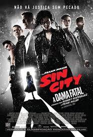Assistir Sin City 2: A Dama Fatal