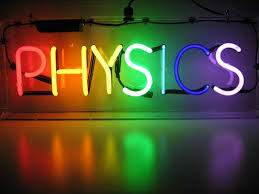 Image result for Physics Sign