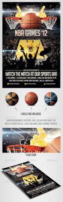 best ideas about photoshop psd flyer templates basketball sports flyer template