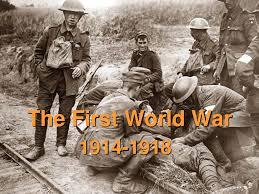 first world war essaycauses of the first world war essay   term paper   docstoc com