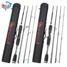 <b>Tsurinoya PARTNER 4Sec Spinning</b> Fishing Rod 2 Tips 1.89m UL 2 ...