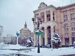 Картинки по запросу фото зимнего киева