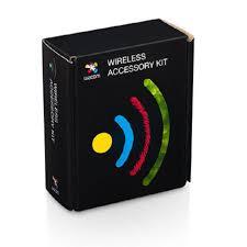Кабель беспроводнй связи <b>Bamboo</b> Wireless Kit <b>Wacom</b> ACK ...