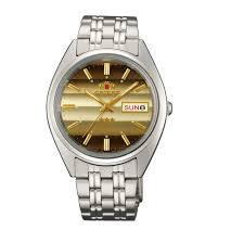 Купить <b>Часы Orient AB0000DU</b> 3 Stars в Москве, Спб. Цена, фото ...