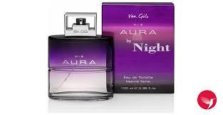 <b>His Aura</b> by Night <b>Van Gils</b> cologne - a fragrance for men