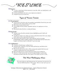 best resume format monster service resume best resume format monster the resume builder best types of resumes formats types of resumes formats