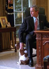 911 president george w bush in oval office 10012001 bush library oval office
