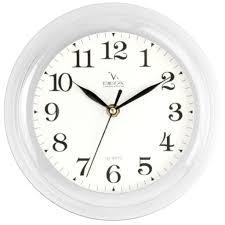 <b>Часы настенные Вега</b> Классика белая П6-0-11 в Москве: отзывы ...