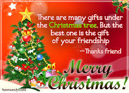 Merry Christmas Quotes | Christmas Tree via Relatably.com